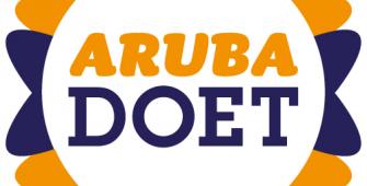 Aruba Doet logo