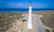 Lighthouse-shot