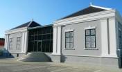 School Oranjestad (Stadhuis) front