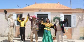 Fiesta di Cunucu 2016
