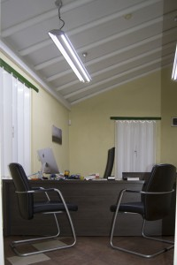 binnen kantoorruimte 3