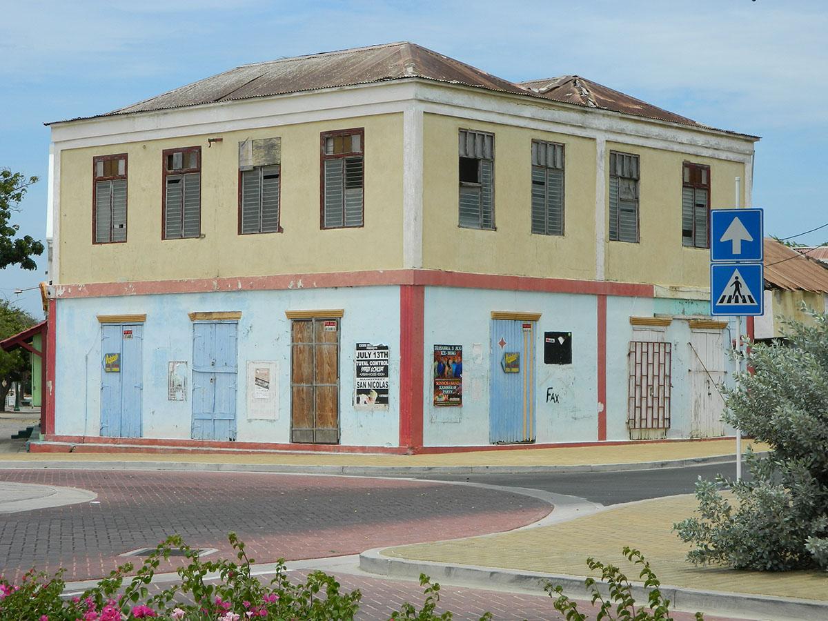 Nicolaas Store San Nicolas ARUBA