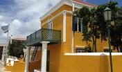 Henriquez Building Oranjestad
