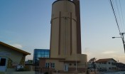 Water Tower San Nicolas