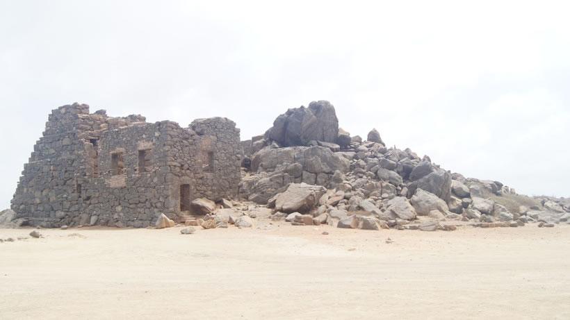 Bushiribana Goldmine