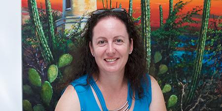 Director – Mrs. Anne Witsenburg