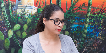 Mircla Navas