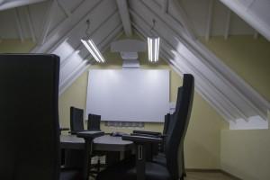 boven vergaderzaal
