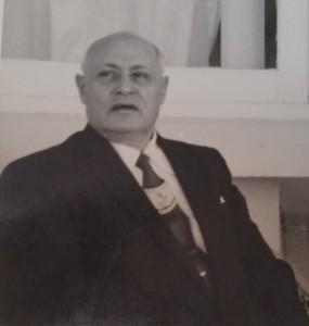 Uncle Louis (Leon Waitzberg)