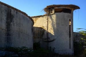 Kibaima waterreservoir